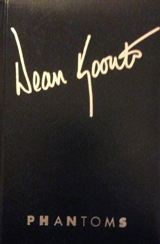 9781581650723: Phantoms [Hardcover] by Dean Koontz