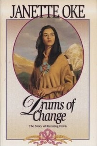 9781581650808: Drums of Change (Women of the West #12)