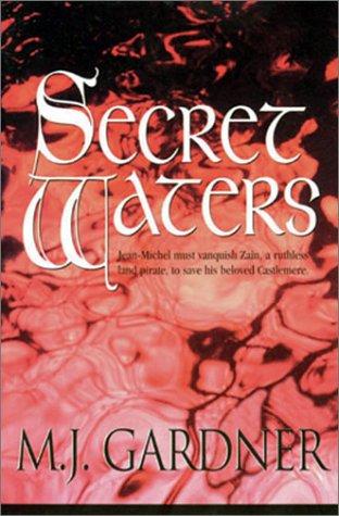 9781581690040: Secret Waters