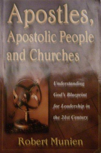 9781581690279: Apostles, Apostolic People and Churches