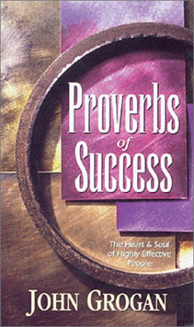 Proverbs for Success