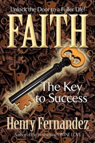 9781581690798: Faith the Key to Success