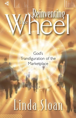 9781581693034: Reinventing the Wheel