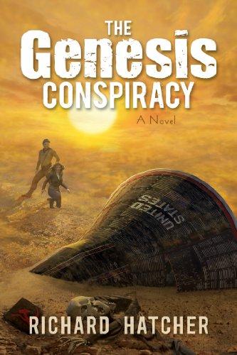 The Genesis Conspiracy, A Novel: Richard Hatcher