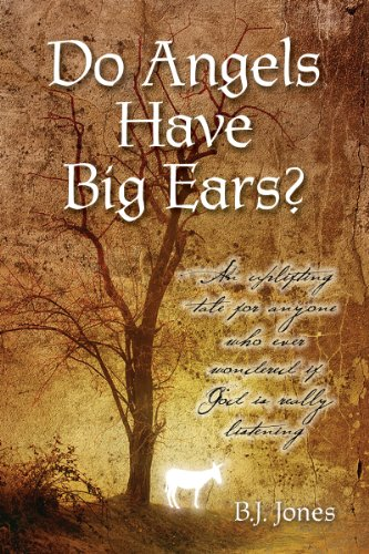 9781581694260: Do Angels Have Big Ears?