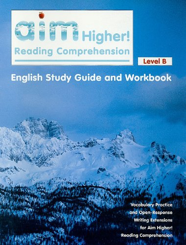 Great Source AIM: MCAS English Level H Teacher's Guide Grade 8 Reading English (1581712650) by GREAT SOURCE
