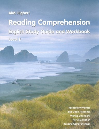 9781581712926: Great Source Aim: Reading Comprehension Student Workbook Grade 5 (Aim-Reading)