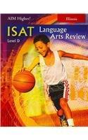Great Source Aim Illinois: Isat Language Arts Student Edition Grade 4 (Aim-Language Arts) (Aim ...