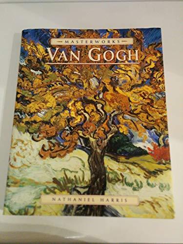 9781581731545: The masterworks of Van Gogh