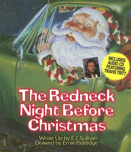 9781581732658: The Redneck Night Before Christmas (Night Before ...