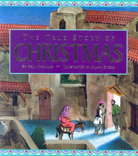9781581733075: The True Story of Christmas