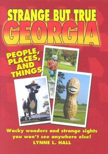9781581734126: Strange But True Georgia