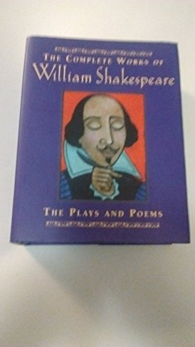 9781581735154: The Complete Works of Shakespeare