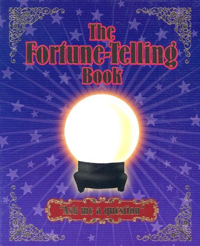9781581735475: The Fortune-Telling Book