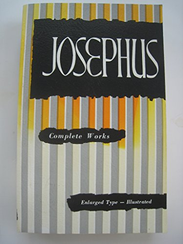 The Works of Josephus (Faithpoint Classics) (1581735804) by Flavius Josephus