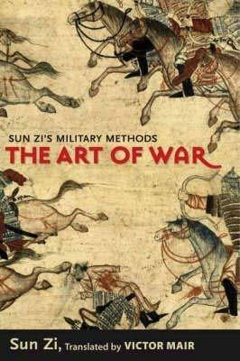 The Art of War: Sun-tzu