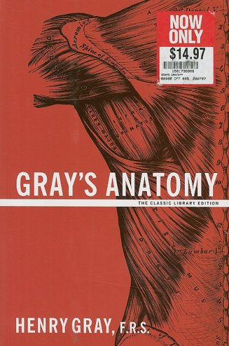 9781581736908: Gray's Anatomy