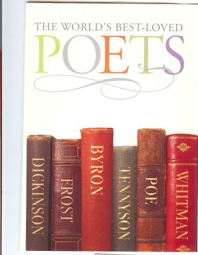 9781581737257: The Worlds Best-Loved Poets