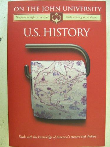 9781581737417: U. S. History (On the John University)