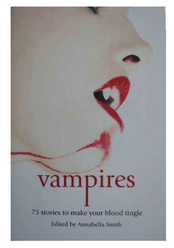 Vampires: Unknown -- Various