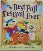 9781581737851: The Best Fall Festival Ever