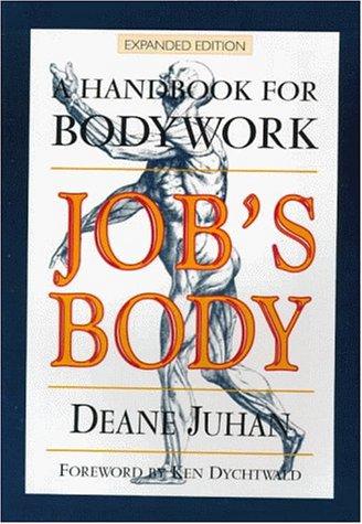 9781581770223: Job's Body: A Handbook for Bodywork