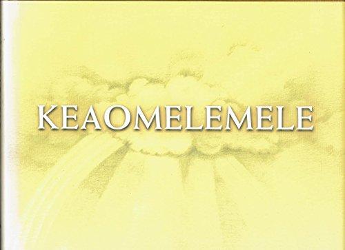 9781581780154: Keaomelemele: He Moolelo Kaao No Keaomelemele