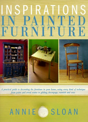 9781581800067: Inspirations in Painted Furniture