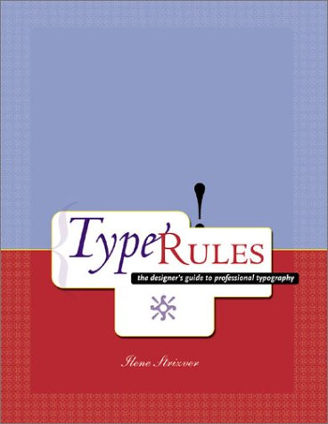 9781581800470: Type Rules!