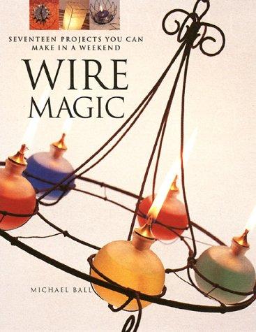 9781581800890: Wire Magic