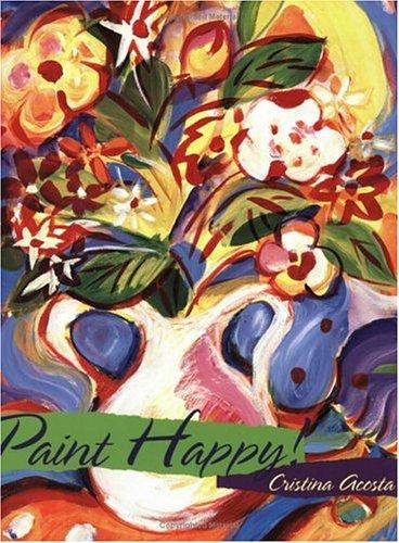 9781581801187: Paint Happy