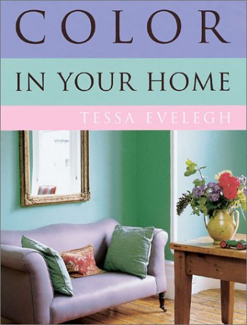 9781581803228: Color in Your Home