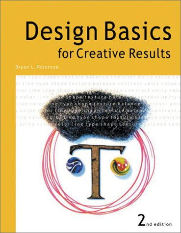 9781581804256: Design Basics for Creative Results