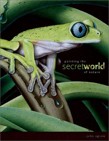 9781581804577: Painting the Secret World of Nature