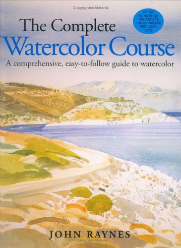 9781581804690: The Complete Watercolor Course