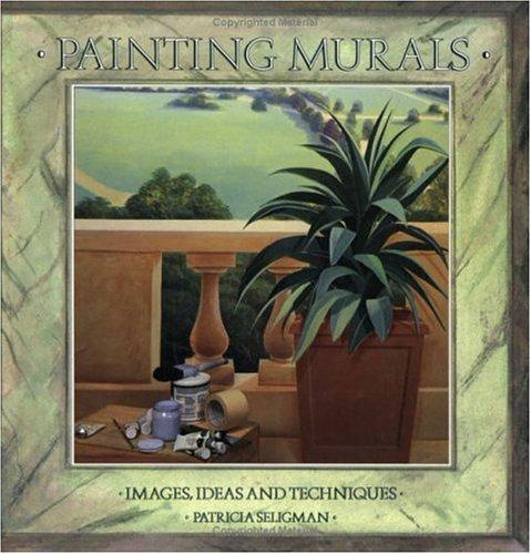 9781581804706: Painting Murals