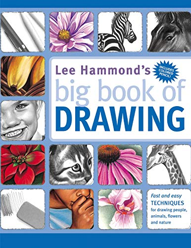9781581804737: Lee Hammond's Big Book of Drawing