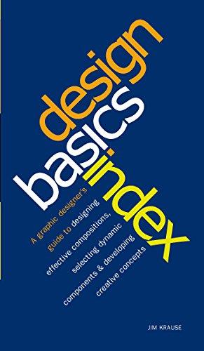 Design Basics Index (Index Series): Jim Krause