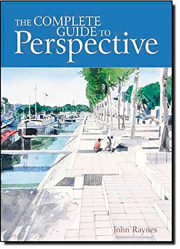 9781581805161: The Complete Guide to Perspective