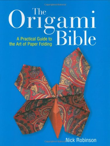 9781581805178: The Origami Bible