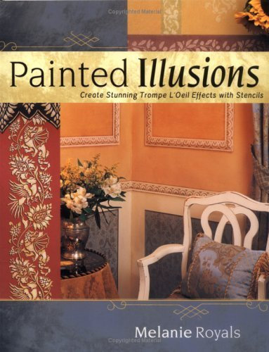 9781581805482: Painted Illusions