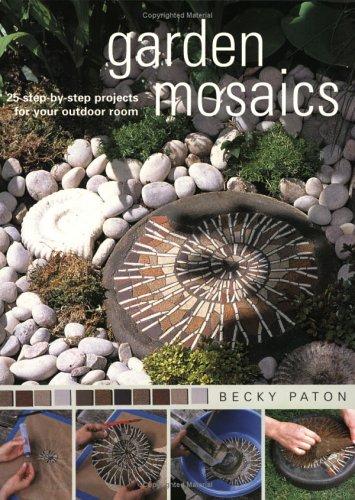 9781581805758: Garden Mosaics