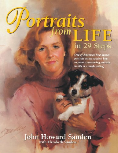 9781581805826: Portraits from Life in 29 Steps