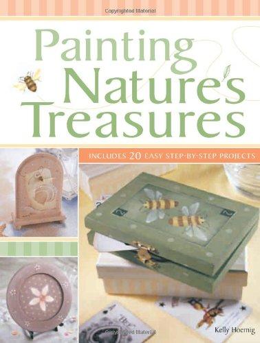 9781581805918: Painting Nature's Treasures