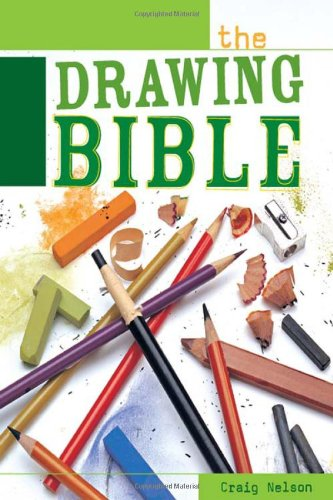 The Drawing Bible: Craig Nelson