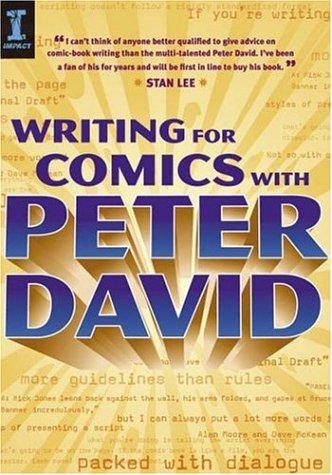 9781581807301: Writing for Comics