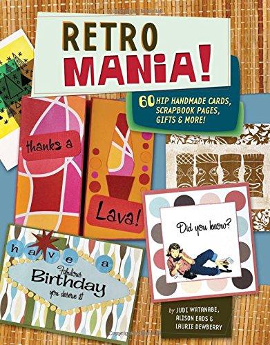 9781581807462: Retro Mania!