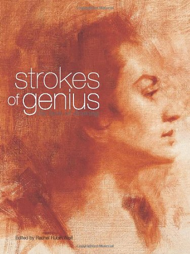 Strokes of Genius: The Best of Drawing (Sons of Gulielmus) (1581808615) by Rachel Rubin Wolf