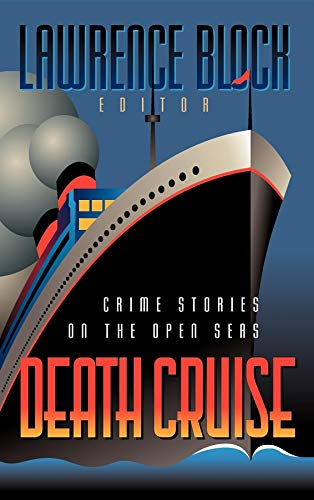 9781581820072: Death Cruise: Crime Stories on the Open Seas