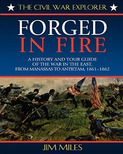 Forged By Fire Book For